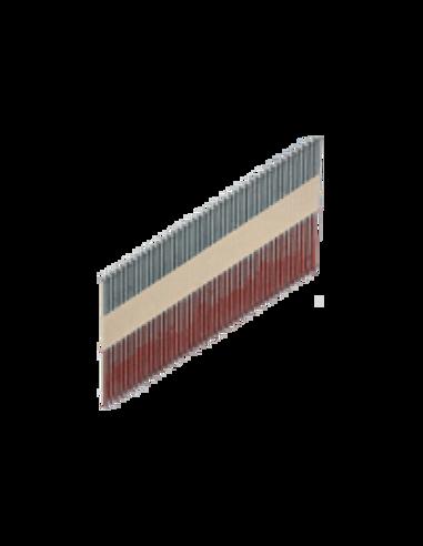 Kassettnaelad 34° paberseotud 50-90mm